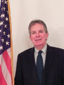 Dr. Bill Koons 2015